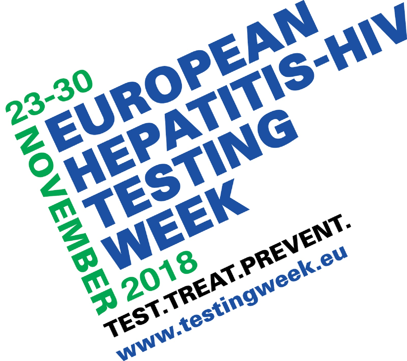 European Testing Week 01