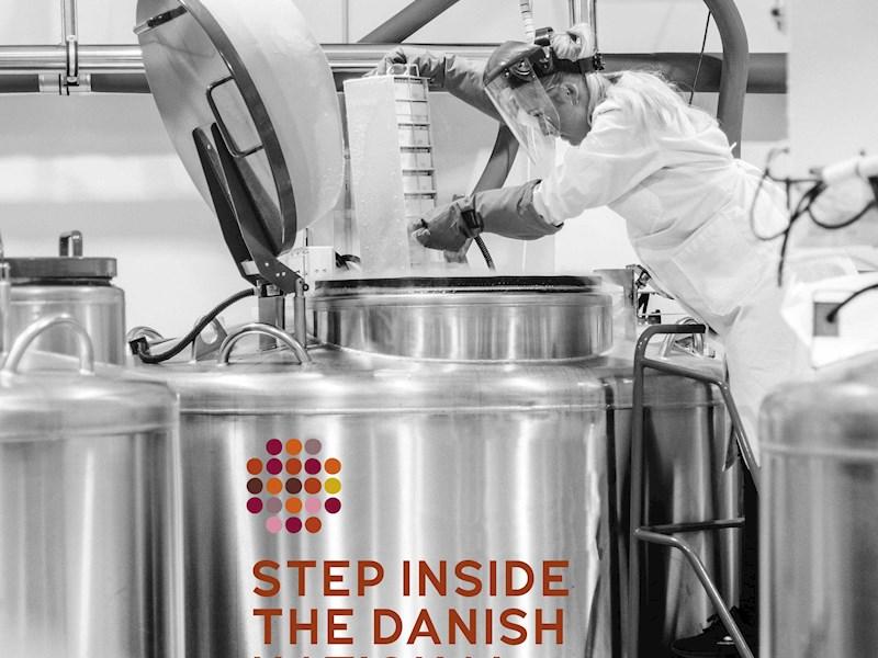 Danmarks Nationale Biobank lancerer ny podcast rettet mod forskere