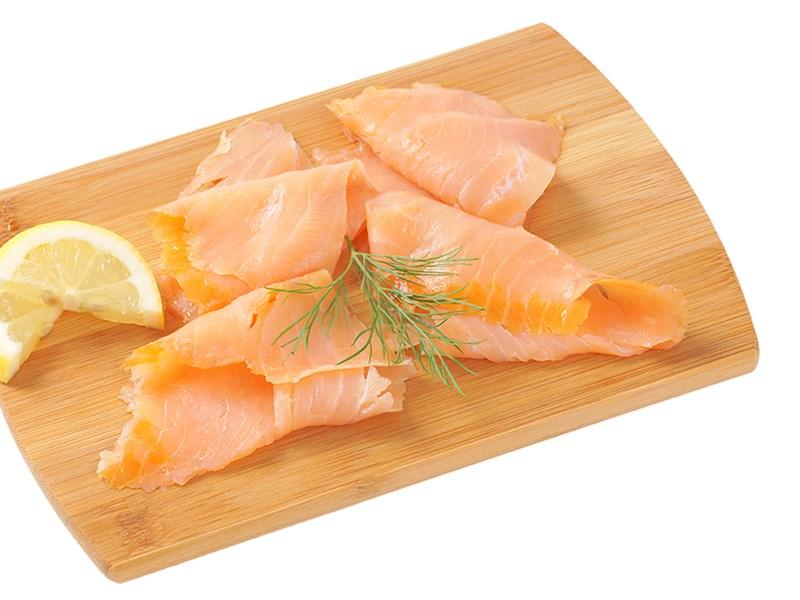 Listeriaudbrud forårsaget af koldrøgede fiskeprodukter fra Estland