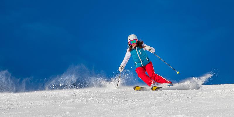 Skiløber