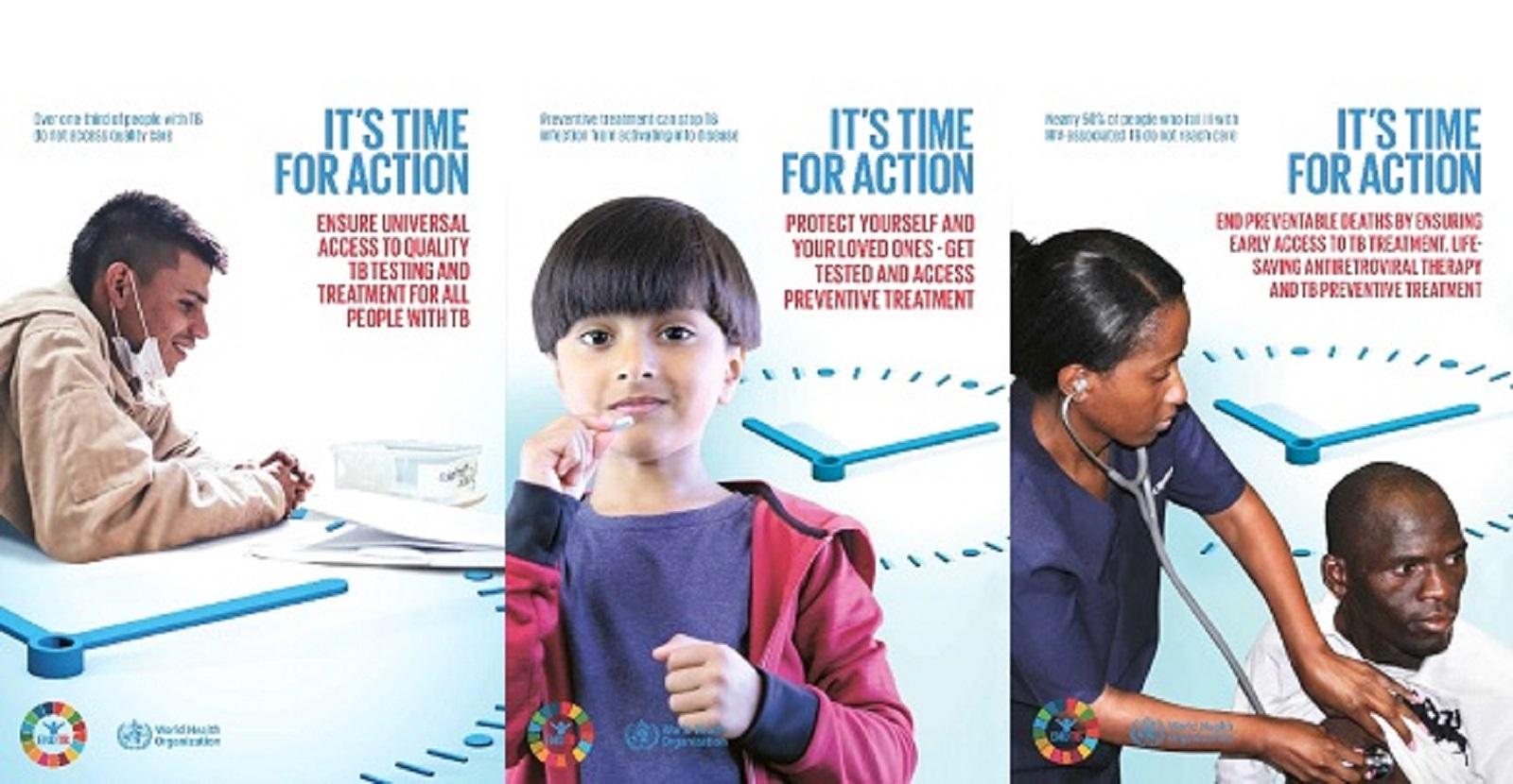 World Tuberculosis Day 02