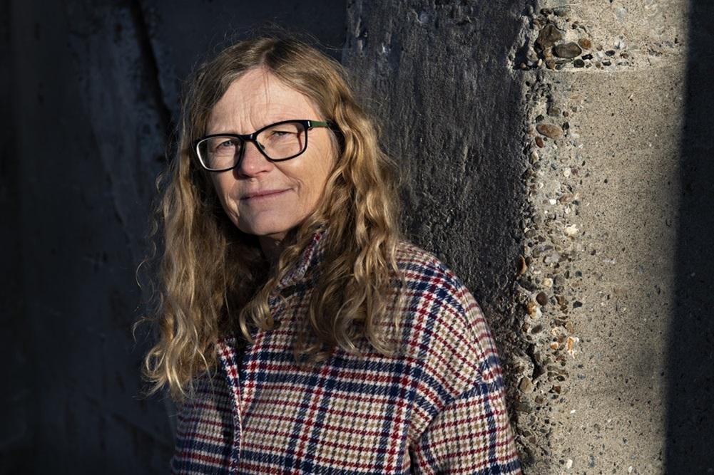 Anne-Marie Vangsted