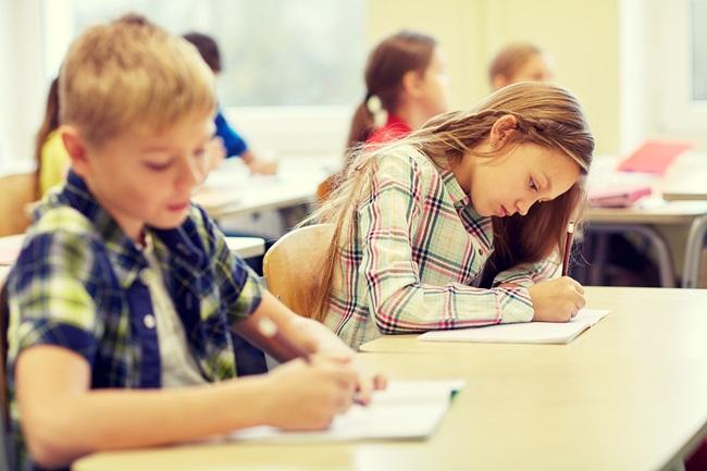 Status på covid-19-epidemien og skoler