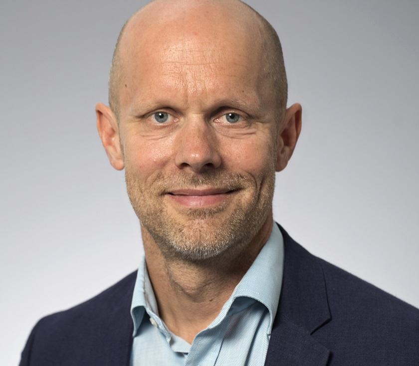 Direktør for SSI, Henrik Ullum