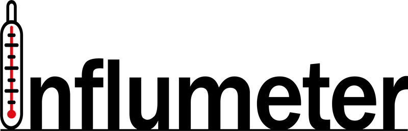 Influmeter logo