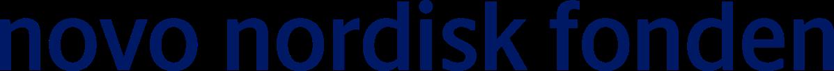 Novo Nordisk Fonden - logo