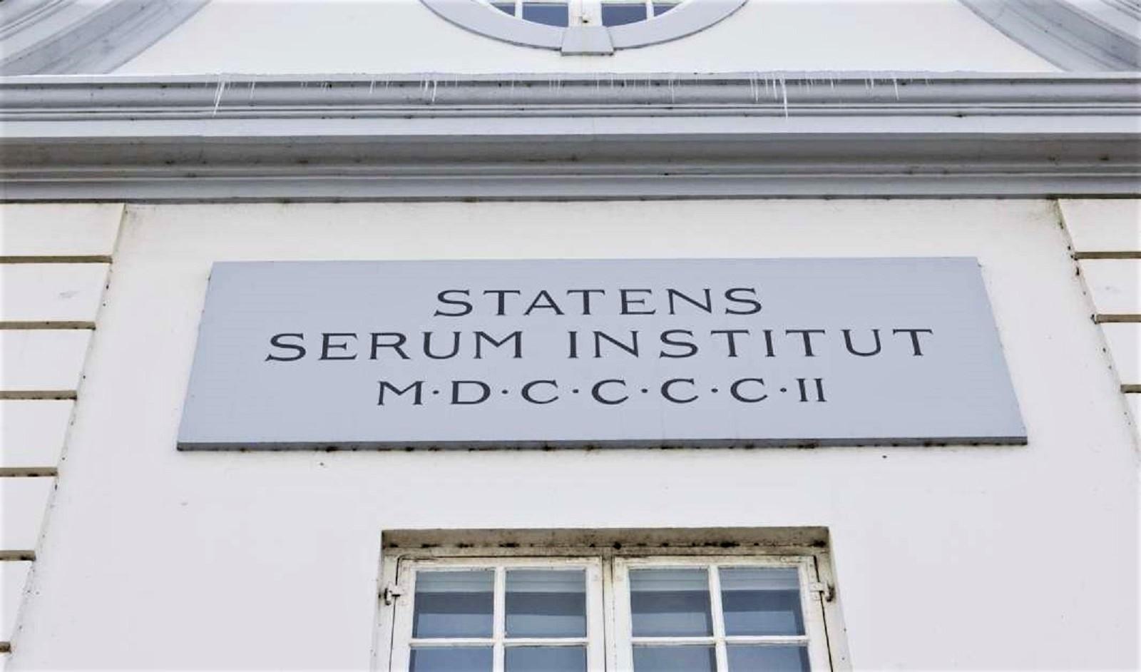 Billede af Statens Serum Institut 01
