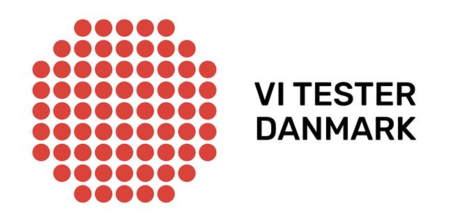 COVID-19 - Vi tester Danmark