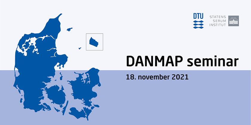 DANNMAP seminar 18. november 2021