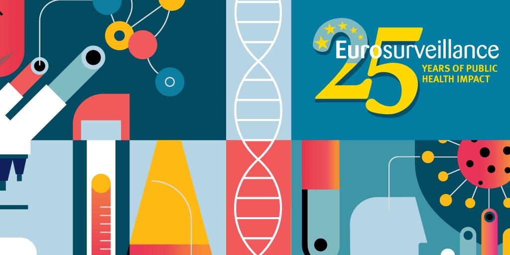 Eurosurveillances 25-års jubilæum 01