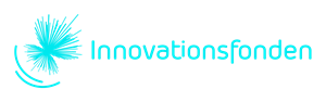 Danmarks Innovationsfond logo