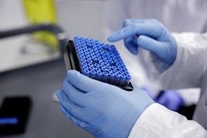PCR-analyse