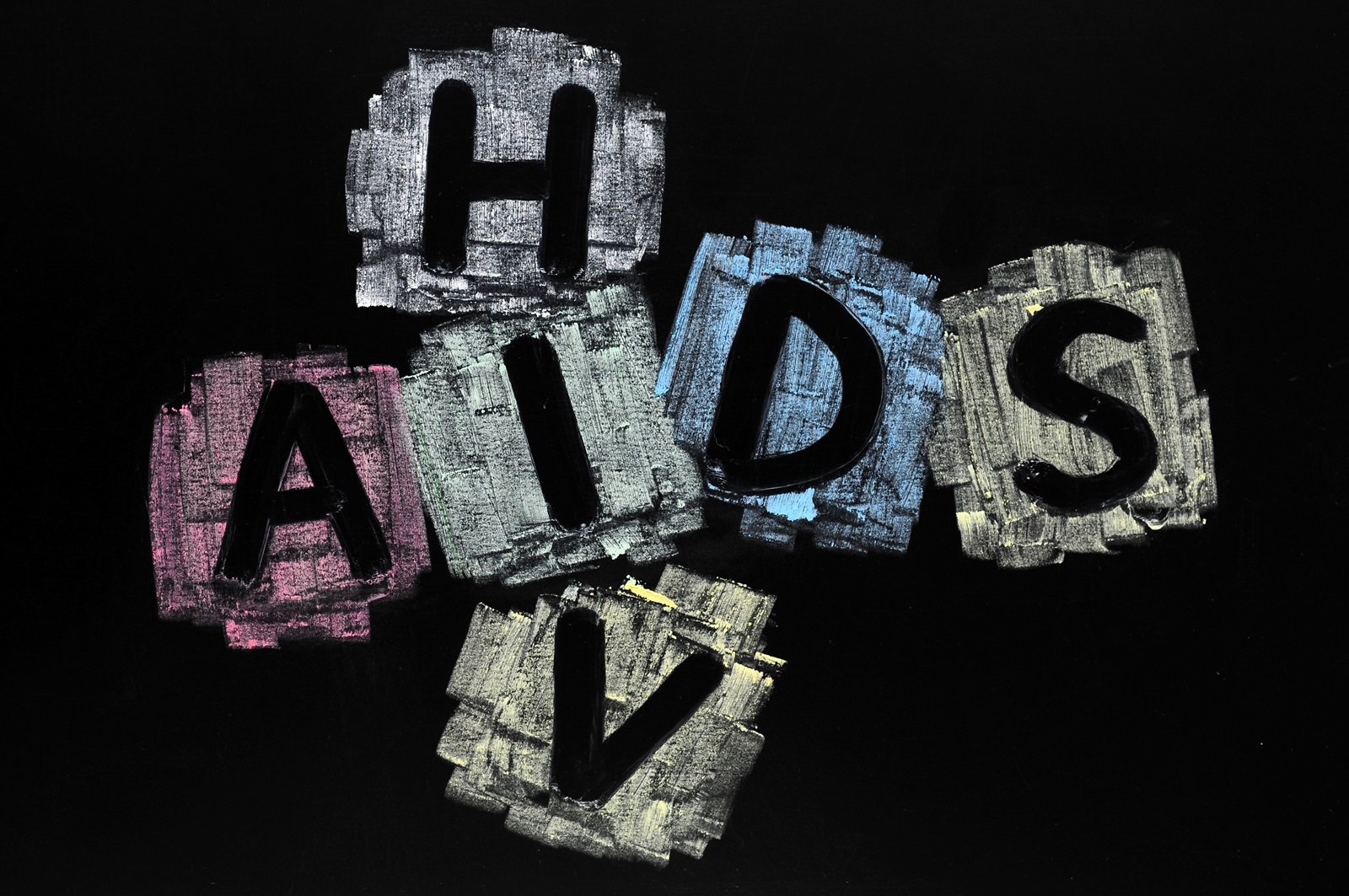 Hiv og AIDS 01
