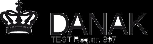 DANAK logo