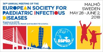 ESPID's logo